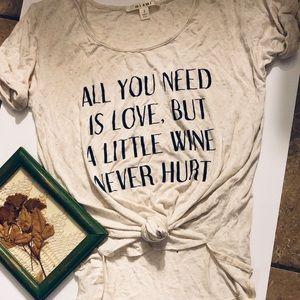Love & Wine 🍷 top